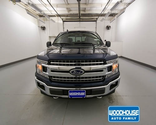 2019 F-150 SuperCrew Cab 4x4,  Pickup #T190519 - photo 3