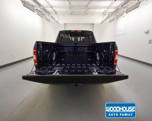 2019 F-150 SuperCrew Cab 4x4,  Pickup #T190519 - photo 6