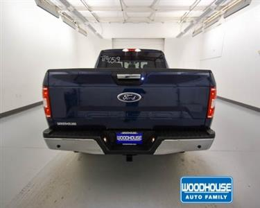 2019 F-150 SuperCrew Cab 4x4,  Pickup #T190519 - photo 5