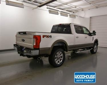 2019 F-250 Crew Cab 4x4,  Pickup #T190524 - photo 2