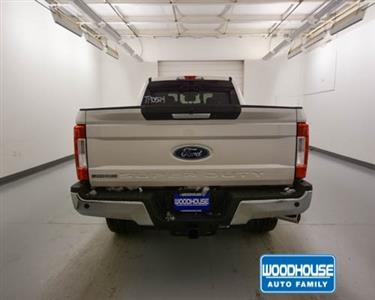 2019 F-250 Crew Cab 4x4,  Pickup #T190524 - photo 5