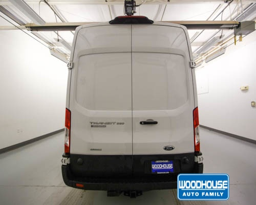 2019 Transit 250 High Roof 4x2,  Empty Cargo Van #T190673 - photo 6