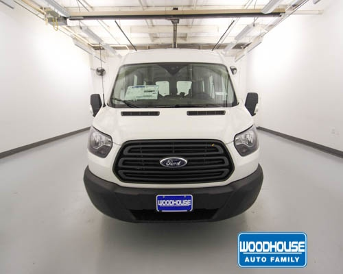 2019 Transit 150 Med Roof 4x2,  Passenger Wagon #T190712 - photo 3