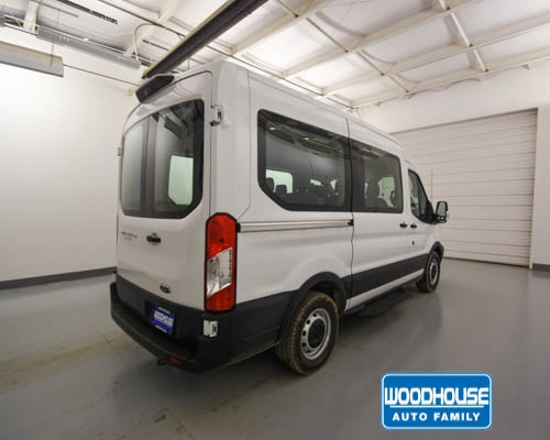 2019 Transit 150 Med Roof 4x2,  Passenger Wagon #T190712 - photo 5