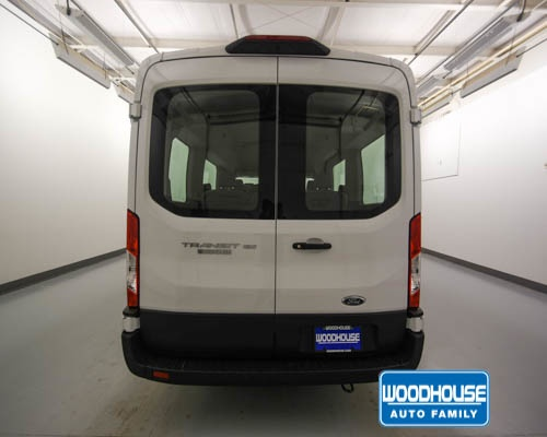 2019 Transit 150 Med Roof 4x2,  Passenger Wagon #T190712 - photo 6