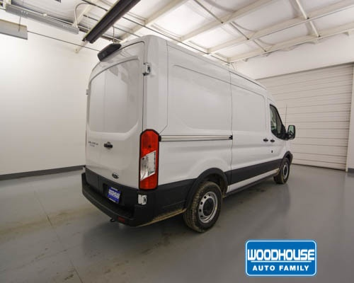 2019 Transit 150 Med Roof 4x2,  Empty Cargo Van #T190713 - photo 5