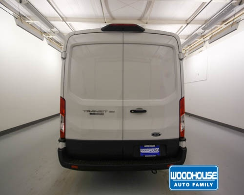 2019 Transit 150 Med Roof 4x2,  Empty Cargo Van #T190713 - photo 6