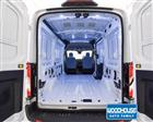 2019 Transit 150 Med Roof 4x2,  Empty Cargo Van #T190713 - photo 1