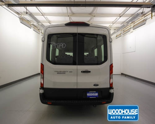 2019 Transit 150 Med Roof 4x2,  Passenger Wagon #T190790 - photo 5
