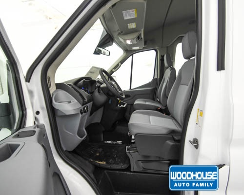 2019 Transit 150 Med Roof 4x2,  Passenger Wagon #T190790 - photo 6