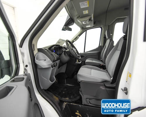 2019 Transit 150 Med Roof 4x2,  Passenger Wagon #T190791 - photo 7