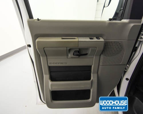 2013 E-250 4x2,  Upfitted Cargo Van #T199001A - photo 12