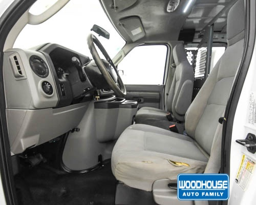 2013 E-250 4x2,  Upfitted Cargo Van #T199001A - photo 13