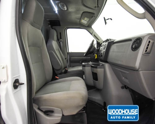 2013 E-250 4x2,  Upfitted Cargo Van #T199001A - photo 17