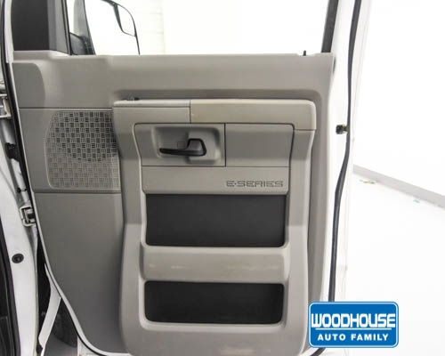2013 E-250 4x2,  Upfitted Cargo Van #T199001A - photo 18