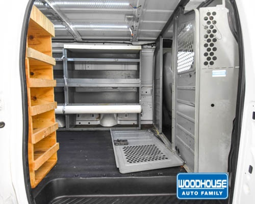 2013 E-250 4x2,  Upfitted Cargo Van #T199001A - photo 21