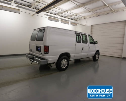 2013 E-250 4x2,  Upfitted Cargo Van #T199001A - photo 8