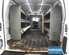 2013 E-250 4x2,  Upfitted Cargo Van #T199001A - photo 1