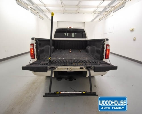 2014 F-250 Crew Cab 4x4,  Pickup #T199062A - photo 23