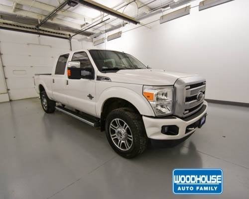 2014 F-250 Crew Cab 4x4,  Pickup #T199062A - photo 4