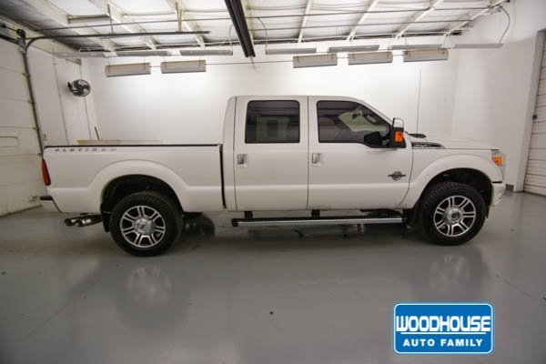 2014 F-250 Crew Cab 4x4,  Pickup #T199062A - photo 5