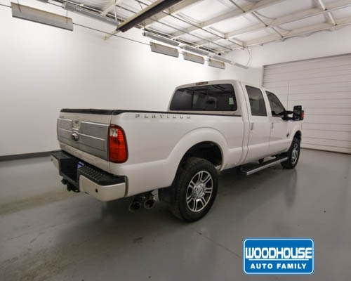 2014 F-250 Crew Cab 4x4,  Pickup #T199062A - photo 6