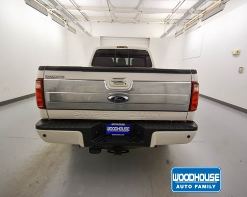 2014 F-250 Crew Cab 4x4,  Pickup #T199062A - photo 7