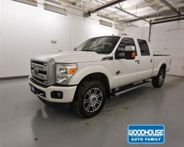 2014 F-250 Crew Cab 4x4,  Pickup #T199062A - photo 1