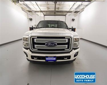 2014 F-250 Crew Cab 4x4,  Pickup #T199062A - photo 3