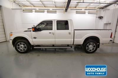 2014 F-250 Crew Cab 4x4,  Pickup #T199062A - photo 8
