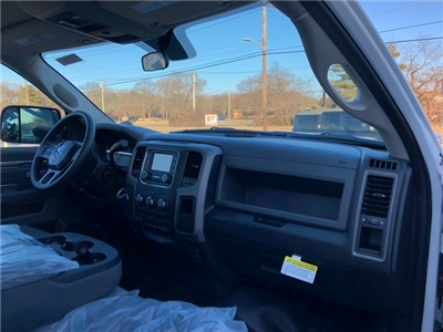 2017 Ram 3500 Regular Cab 4x4, Cab Chassis #R170493 - photo 18