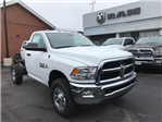 2017 Ram 3500 Regular Cab 4x4 Cab Chassis #R170493 - photo 1