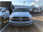 2017 Ram 3500 Regular Cab 4x4, Cab Chassis #R170493 - photo 3