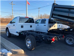 2017 Ram 3500 Regular Cab 4x4, Cab Chassis #R170493 - photo 2