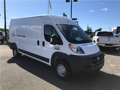 2018 ProMaster 2500 High Roof, Cargo Van #R180007 - photo 4