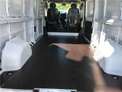 2018 ProMaster 2500 High Roof, Cargo Van #R180007 - photo 2