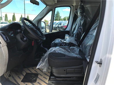 2018 ProMaster 2500 High Roof, Cargo Van #R180007 - photo 11
