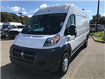 2018 ProMaster 2500 High Roof, Cargo Van #R180007 - photo 1