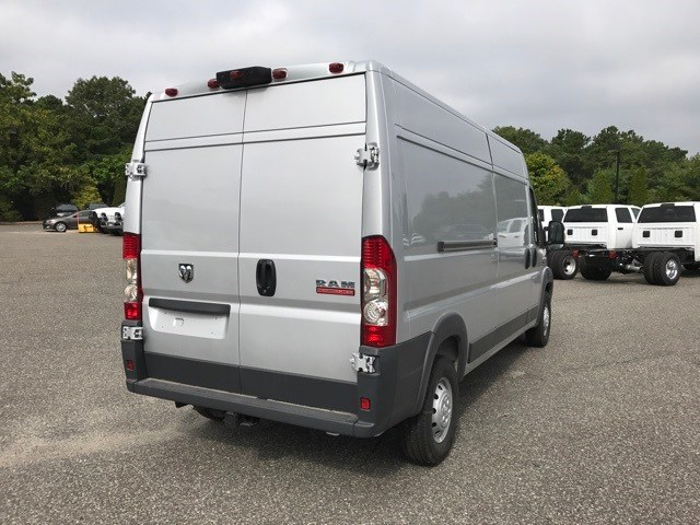 2018 ProMaster 2500 High Roof, Cargo Van #R180012 - photo 6