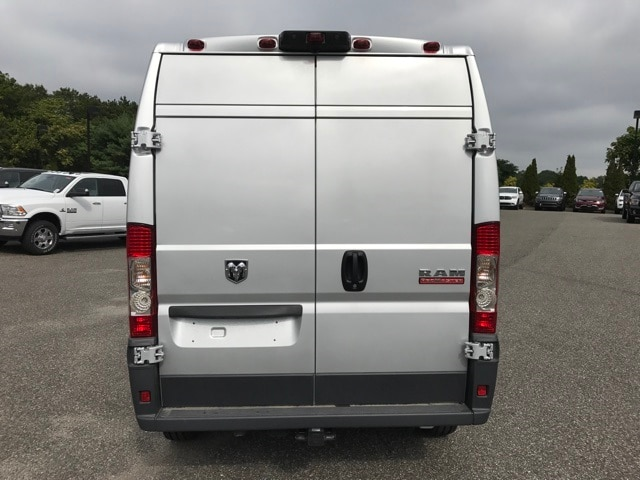 2018 ProMaster 2500 High Roof 4x2,  Empty Cargo Van #R180012 - photo 7