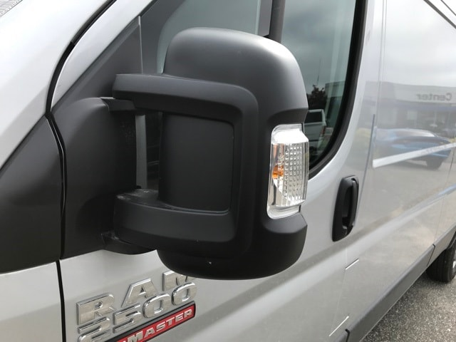 2018 ProMaster 2500 High Roof, Cargo Van #R180012 - photo 12