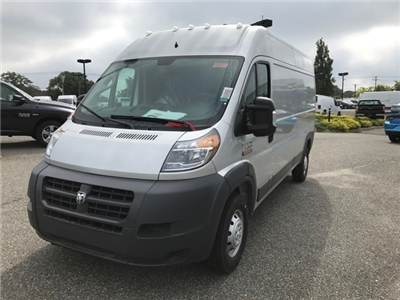 2018 ProMaster 2500 High Roof 4x2,  Empty Cargo Van #R180012 - photo 1