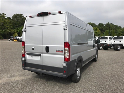 2018 ProMaster 2500 High Roof 4x2,  Empty Cargo Van #R180012 - photo 6
