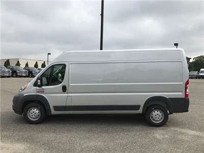 2018 ProMaster 2500 High Roof 4x2,  Empty Cargo Van #R180012 - photo 9