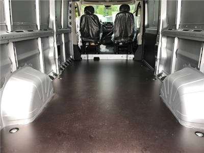 2018 ProMaster 2500 High Roof 4x2,  Empty Cargo Van #R180012 - photo 2