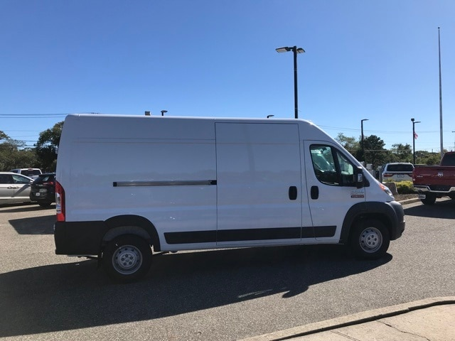 2018 ProMaster 2500 High Roof 4x2,  Empty Cargo Van #R180019 - photo 5
