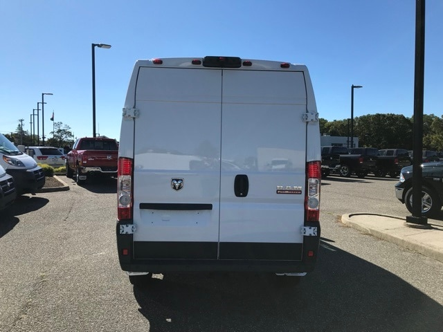2018 ProMaster 2500 High Roof 4x2,  Empty Cargo Van #R180019 - photo 7
