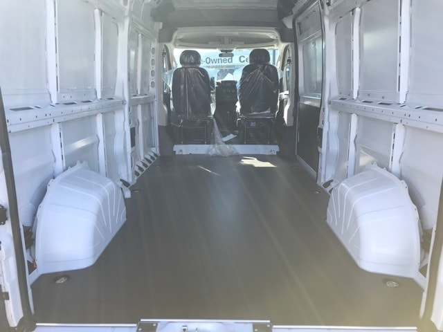 2018 ProMaster 2500 High Roof 4x2,  Empty Cargo Van #R180019 - photo 2