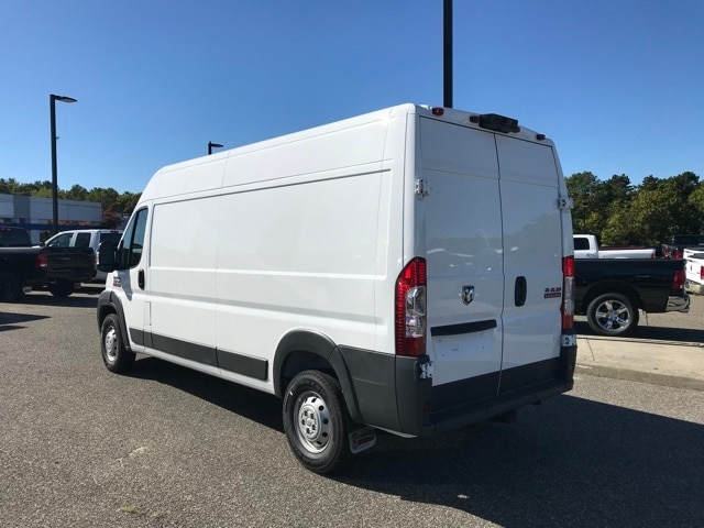 2018 ProMaster 2500 High Roof 4x2,  Empty Cargo Van #R180019 - photo 8