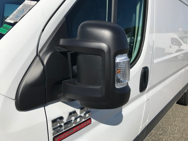 2018 ProMaster 2500 High Roof, Cargo Van #R180019 - photo 11